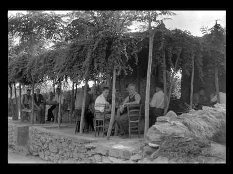 Slowboat to Hong Kong 2, Genoa 1949, Philippines