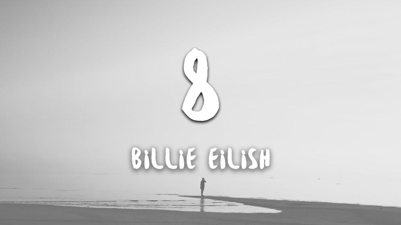 Billie Eilish - 8