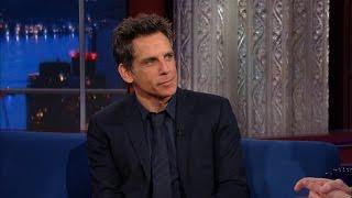 Ben Stiller Tried To Get Laura Bush To Appear In Zoolander 2