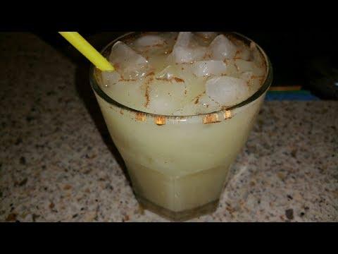 Morir Sonando Dominican Milk & Orange Juice Recipe - Cindys Kitchen