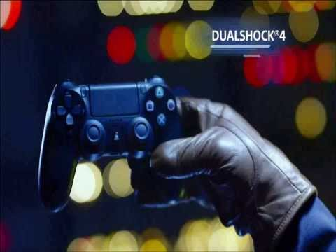 (HD) I GOT PS4 IN MY HOME, BUY N PLAY IT NOW
