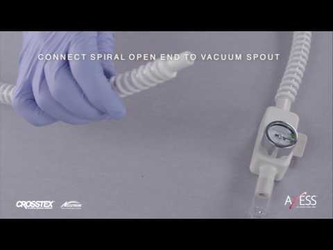 Axess® Installation Snippet – Accutron™ In-Line