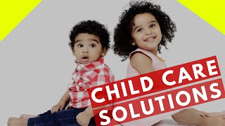 CHILD CARE | Things no one tells you about | TIPS TO A HAPPY MARRIAGE | Au Pair | INTERRACIAL