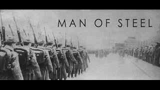 Люди из стали / Man Of Steel