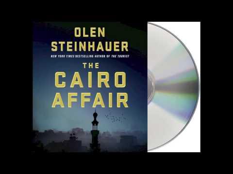 The Cairo Affair by Olen Steinhauer Audio Book Excerpt