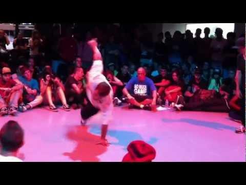 Hipnotik 2012. Benja vs Masta
