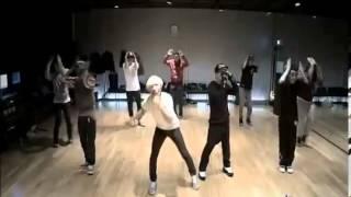 Download BIGBANG ファンタスティックベイビー振り付け Video
