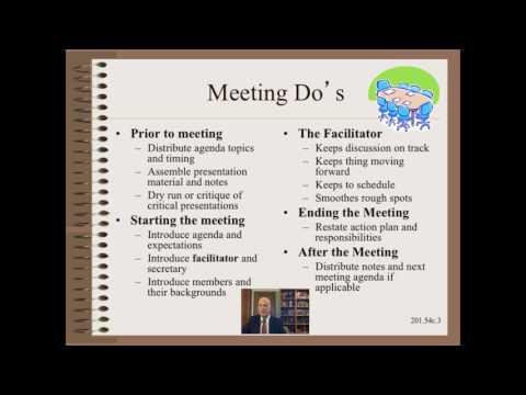 Web20154cF4V - Ethics & Efficacy - Meetings