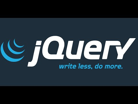 jQuery Tutorial - How to set events on scroll bar position (Urdu /Hindi)
