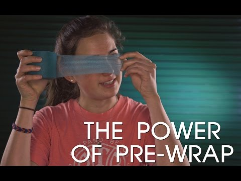 The Power of Pre-Wrap