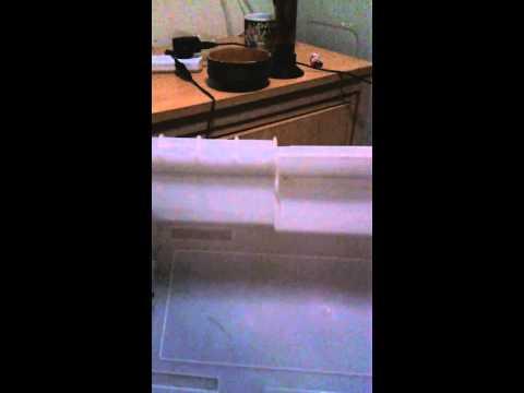 How to build a brine shrimp growing facility