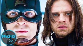 Top 10 Truths and Rumors About Marvel Phase 4