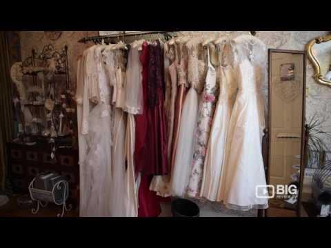 Sesay Bridalwear a Wedding Dress Shops in London offering gown for Wedding or Bride