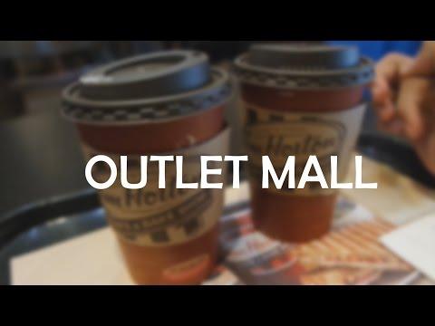 OUTLET MALL (Dubai Vlogs #3) // Stephen Angelo