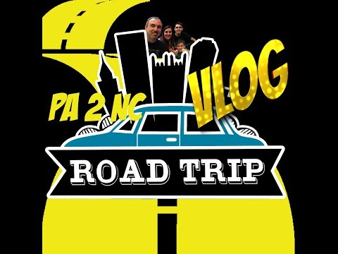 Going South - Road Trip Vlog