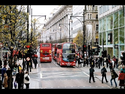 Places to see in ( London - UK ) Oxford Street