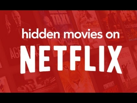 Uncover Hidden Movies on Netflix! (Mac/PC Hack)