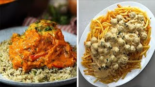 Download 16 Delicious Recipes You Can Make In 10 Minutes Video