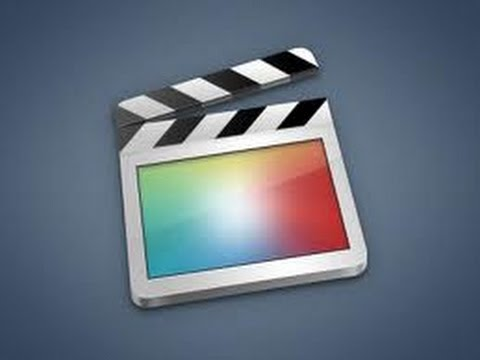 Final Cut Pro X: How to Hold a Frame