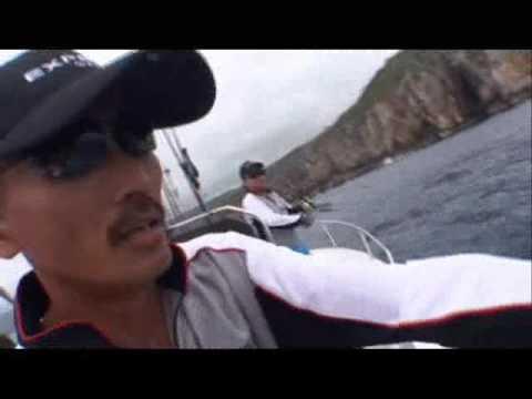 Team FZ Christmas Island Fishing PART-5