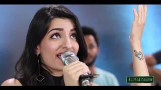 """""""Medley Mix"""" - Live@Saavn - Sukriti Kakar and Prakriti Kakar"""