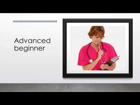 Nursing Theory- Patricia Benner