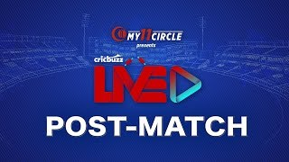 Cricbuzz LIVE: Match 22, India v Pakistan, Post-match show