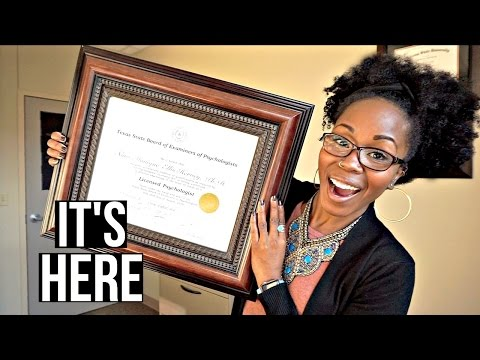 MY LICENSE CAME! Celebrate With Me! | ★Dr. BBBD Vlog 37★