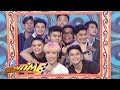 It's Showtime: Team Vice in a frame