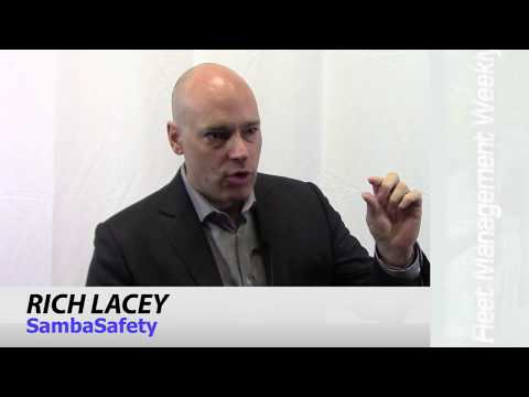 A Complete View of Driver Risk Profiles | RICH LACEY | Fleet Management Weekly