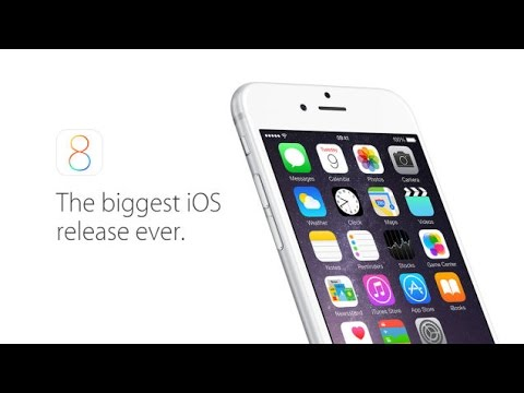[NEW] 25 Things You Can Do On iOS 8 That You Couldn't Do On iOS 7