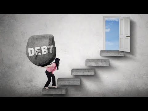 Settling Small Debts Compared to Larger Balances