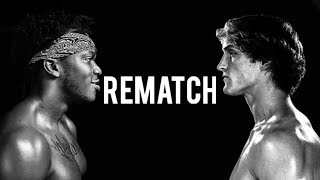KSI vs Logan Paul (DRAW) - My Thoughts About The Fight & Rematch