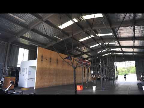 Sydney Box Tour Series Part 4: CrossFit North Head