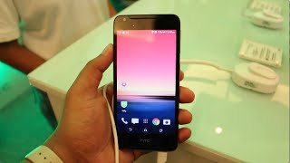 Htc Desire 628 Dual Sim Hands On Camera Features