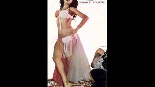 Super belly dance with Farid El Atrache - Wayak-Wawyak