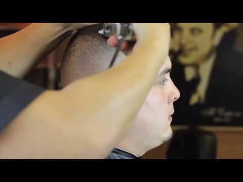 Razor Fade Haircut Tutorial (ESPANOL)