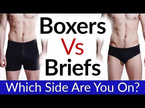 a883c3bf5d01 Boxers Vs Briefs Vs Boxer Briefs | Which Men's Underwear Style Is Best? |  Perfect