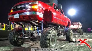 FORD HATER DURAMAX on BOGGERS!!