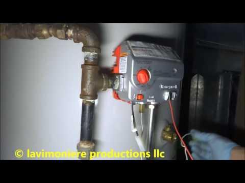 gas water heater no hot water
