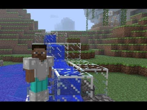 Quick Item Elevator - Minecraft Ideas