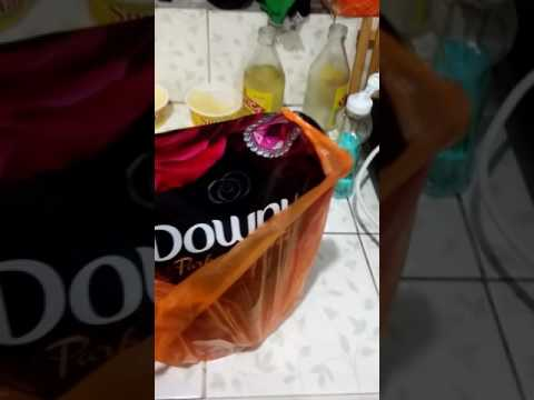 Fake Downy Fabric Conditioner