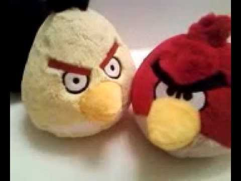 Angry Birds Show Episode 8