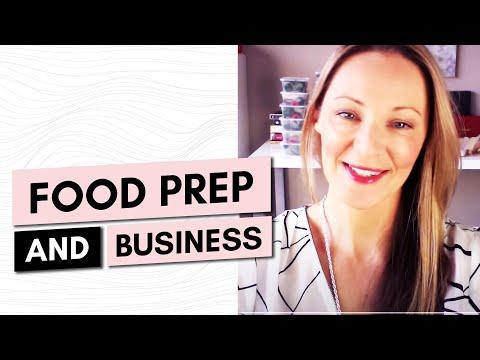 Food Prep & Business