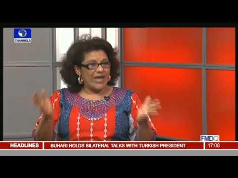 Activist Calls For Urgent Rehabilitation For Ese Oruru