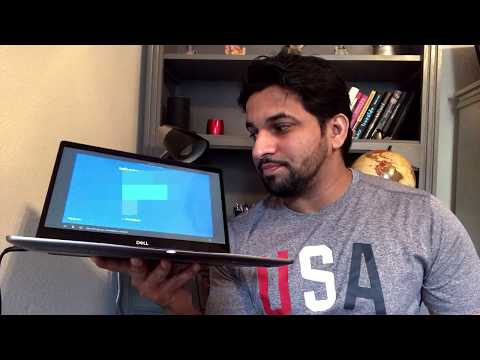 Buying A Brand New Dell Inspiron 13 7000  2 in 1 from Best Buy and Unboxing