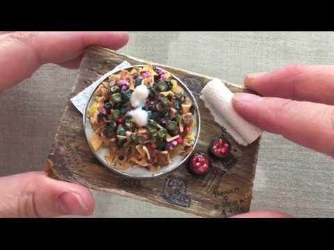 MiniTube Tutorial: Learn to Make Miniature Nachos ... and More
