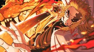 EASILY High Tier! Rengoku GAMEPLAY! ONLINE Ranked Match! Demon Slayer Hinokami Chronicles