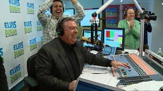 Radio Host Elvis Duran