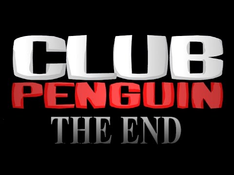 Club Penguin - The End